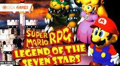 Nostalgie Check: Wie legendär ist Super Mario RPG wirklich?