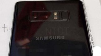 Aufatmen: Galaxy Note 8 wird doch kein recyceltes Galaxy S8 Plus