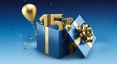 15 GB LTE ab heute kostenlos: o2 verschenkt Datenvolumen