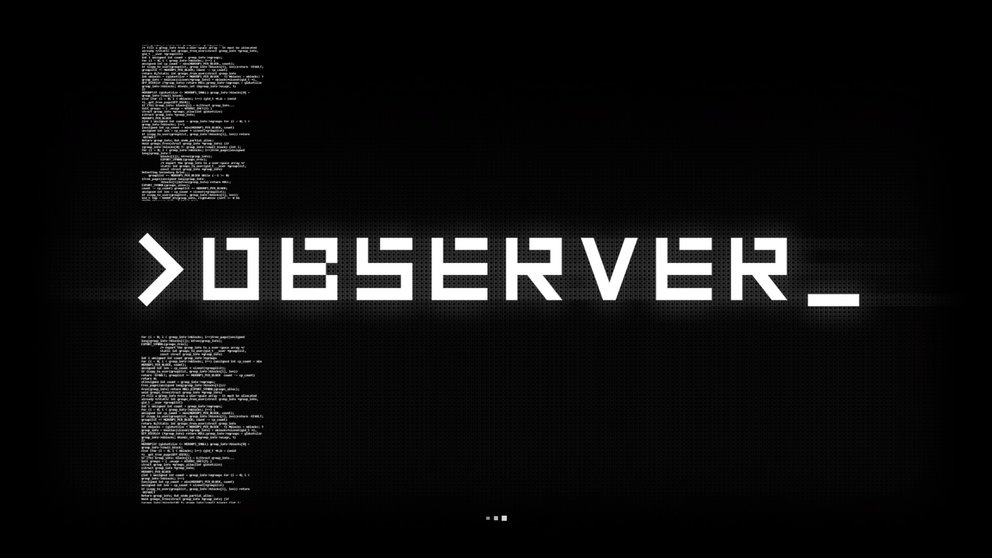 Observer startet bei euch nicht? Schaut euch zuerst die Systemvoraussetzungen an.