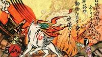 Okami: Erscheint ein HD-Remaster bald für PS4 und Xbox One?