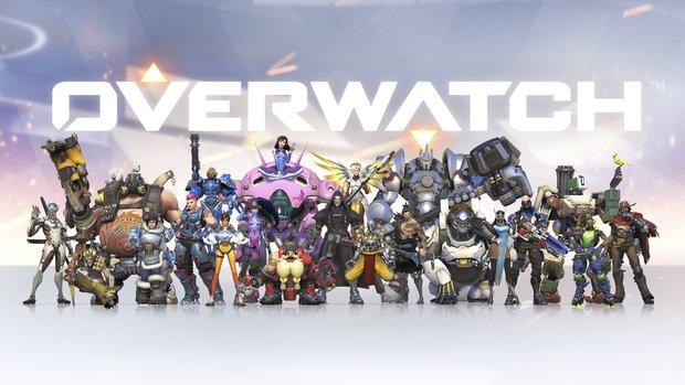 Overwatch: Erster Spieler erreicht Level 4000