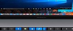 Parallels Desktop 13 und VMware Fusion 10 verbinden Touch Bar mit Windows
