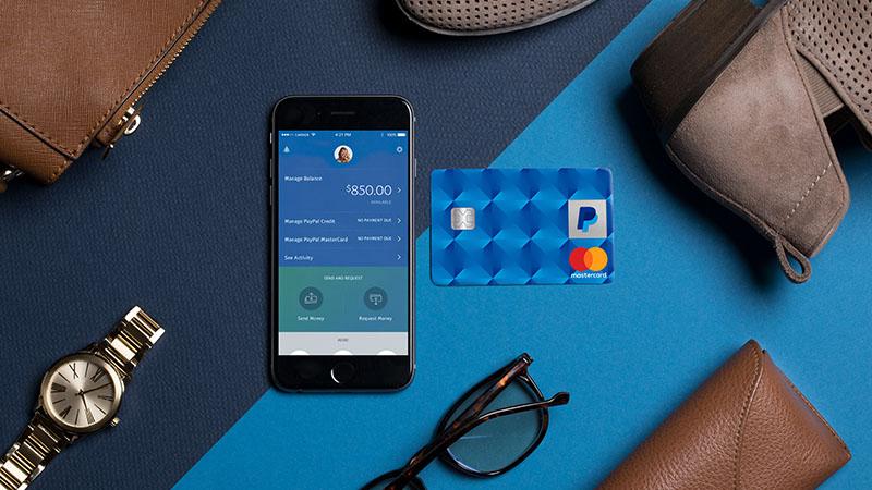 6% auf alles: PayPal startet eigene Kreditkarte mit Preisschutz