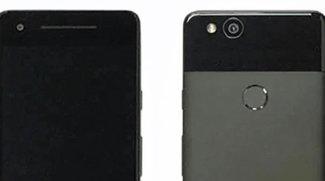 Langweilig, langweiliger: Pixel 2 – ernsthaft, Google?