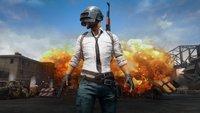 PlayerUnknown's Battlegrounds: Eigener Steam-Rekord gebrochen