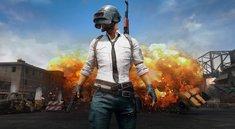 PlayerUnknown's Battlegrounds: 8 Millionen Spieler & Partnerschaft mit Microsoft