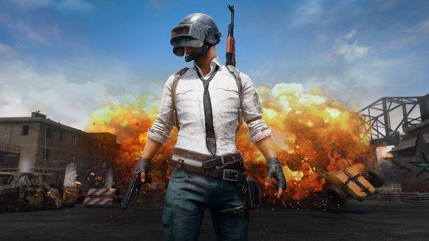 PlayerUnknown's Battlegrounds: So groß wird die neue Map