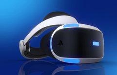 PlayStation VR: Sony-Chef ist...