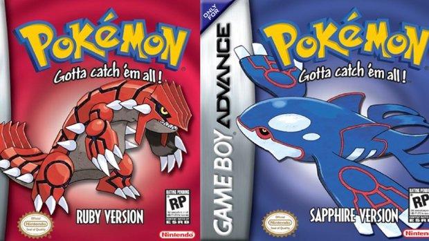 Pokémon: Diese Editionen haben den Entwicklern Kopfzerbrechen bereitet