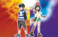 Pokémon Ultra Sonne & Mond:...