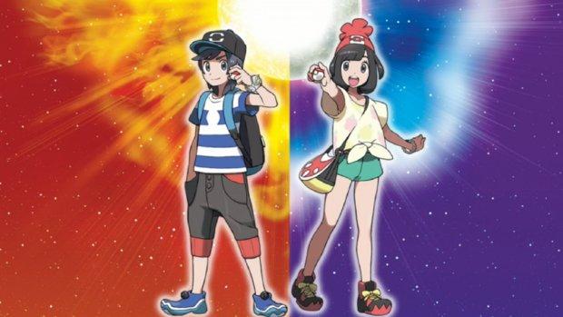 Pokémon Ultra Sonne & Mond: Steht eine Rückkehr nach Kanto bevor?