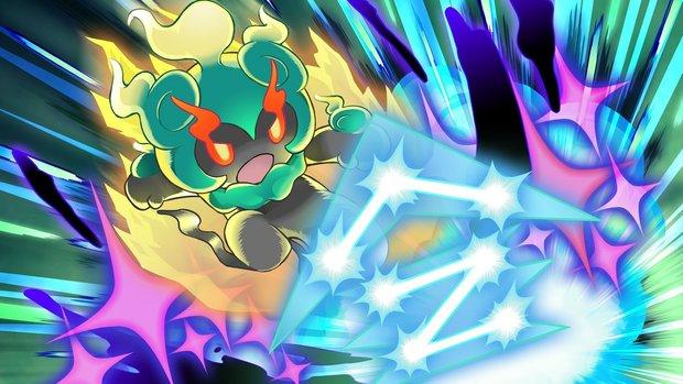 Game Freak: Pokémon-Director erklärt, wie die Kreaturen entstehen