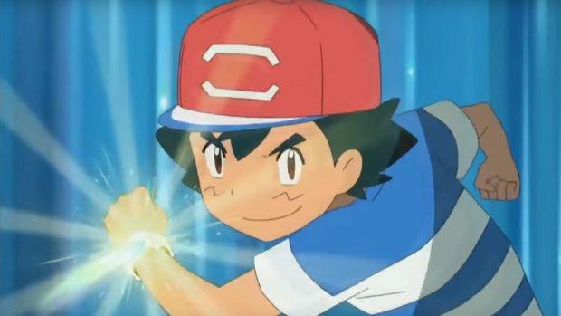 Pokémon Sonne und Mond: Anime bringt alte Bekannte zurück