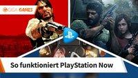 PlayStation Now: So funktioniert's - Kosten, Anforderungen und Infos