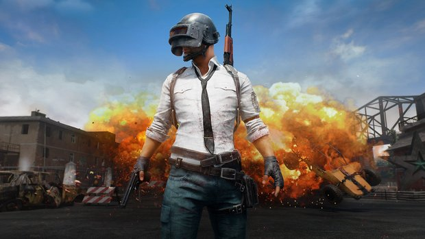 PUBG: In Korea kann nicht mal League of Legends dem Shooter standhalten