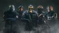 Rainbow Six Siege: Zombies immer wahrscheinlicher