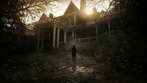 "Resident Evil 7: Neue Infos zu den DLCs ""Not a Hero"" und ""End of Zoe"""
