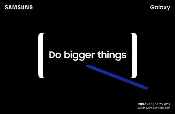 Samsung Galaxy Note 8: Interner & externer Speicher – alle Infos
