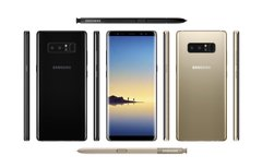 Galaxy Note 8: Samsung belohnt...