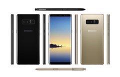 Galaxy Note 8: Samsung belohnt...