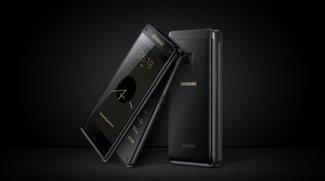 Bitte, Samsung: Bring dieses Smartphone auch zu uns