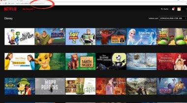 Das Netflix Programm Alle Filme Serien Auf Einem Blick