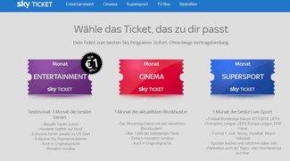 Sky Ticket Login: Mögliche Probleme und ihre Lösung