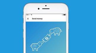 Skype: Ab jetzt kannst du Geld per PayPal senden