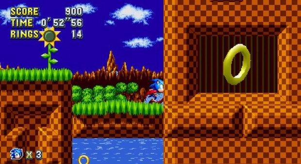 Sonic Mania: Super Sonic werden - so findet ihr alle Chaos Emeralds