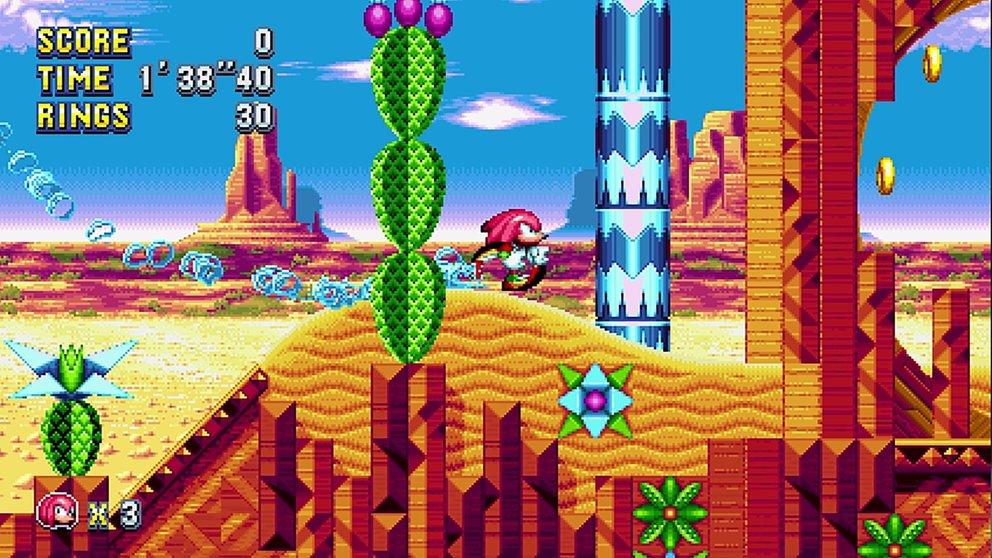 sonic-mania-trophäen-erfolge-screenshot
