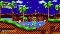 Sonic Mania: Alle Trophäen und Erfolge - Leitfaden für 100%