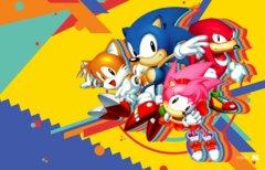 Sega: Sonic Mania ist das...