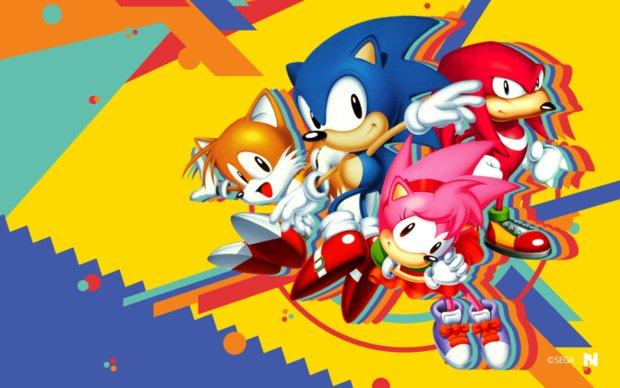 Sega: Sonic Mania ist das beste Sonic-Spiel seit 15 Jahren