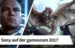 gamescom 2017: Das ist das...