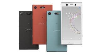 Sony Xperia XZ1 (Compact) kaufen, 300-Euro-Kopfhörer gratis – aber nicht für alle