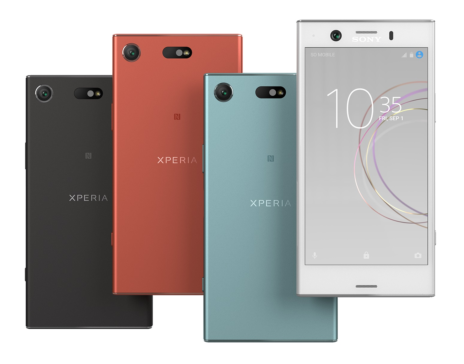 sony xperia xz1 compact im hands on video kraftprotz im mini format mit 3d kamera alle infos. Black Bedroom Furniture Sets. Home Design Ideas