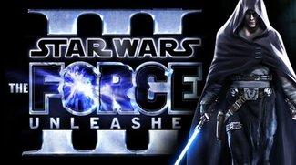 Star Wars: The Force Unleashed 3: So hätte die Fortsetzung ausgesehen