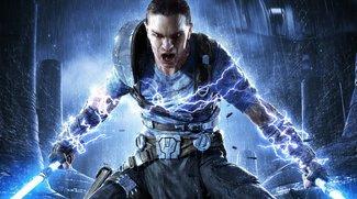 Star Wars - The Force Unleashed: Starkiller wäre beinahe im aktuellen Kanon gelandet
