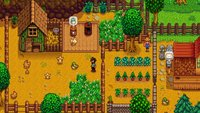Stardew Valley: Publisher gibt Update zum Multiplayer-Modus