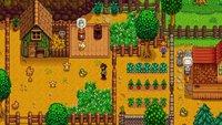 Spiele schon jetzt den Multiplayer von Stardew Valley