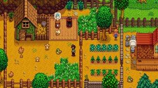 Stardew Valley: Publisher gibt Update zum Multiplayer-Modus