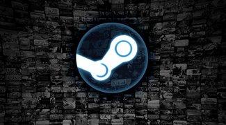 Steam: Auffällig viele neue Spiele in den vergangenen Wochen