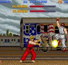 Alle Street-Fighter-Spiele in der Historie
