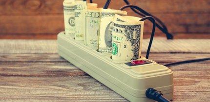 So geht's: Strom sparen beim Einsatz digitaler Geräte