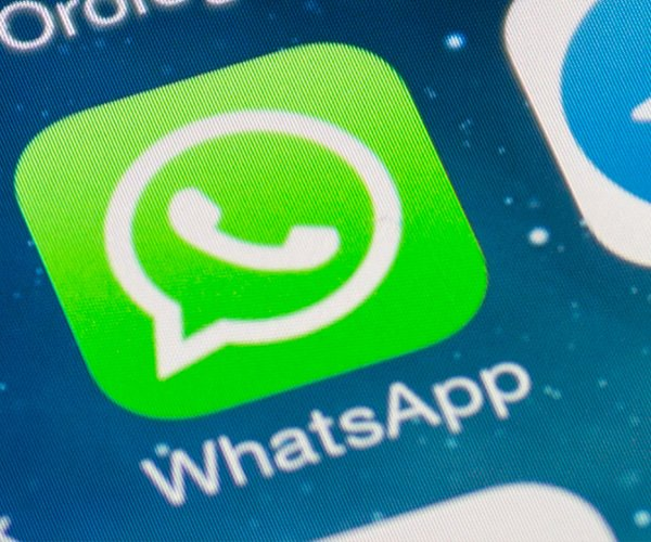 WhatsApp: iPhone-Benutzer klagen nach Update über Probleme mit Videos