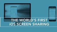 iOS 11 erlaubt erstmals Teilen des Bildschirminhalts