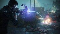 The Evil Within 2: Entwickler über Charakter- & Waffen-Upgrades // Creepy Gifs entdeckt