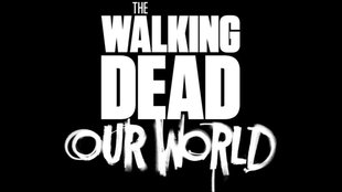 The Walking Dead – Our World: Pokémon GO mit Zombies