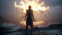 Hellblade - Senua's Sacrifice: Über 100.000 Steam-Downloads in nur 10 Tagen